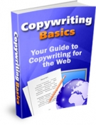 Copywriting Basics eBook with Resell Rights