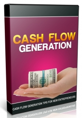Cash Flow Generation Video with Personal Use Rights