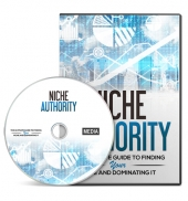 Niche Authority Gold Video with Master Resell Rights