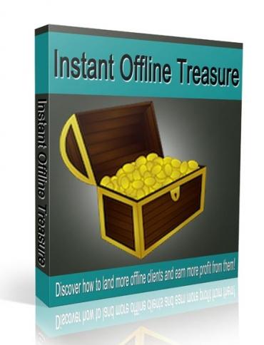 Instant Offline Treasure