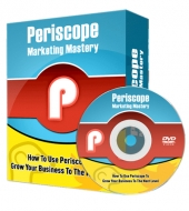 Periscope Marketing Mastery eBook with private label rights