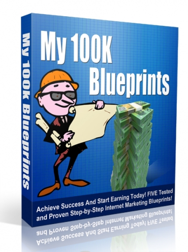 My 100K Blueprints