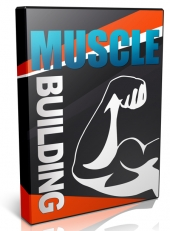 Muscle Building Video Series Video with Personal Use Rights