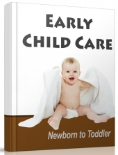 Early Child Care eBook with Private Label Rights