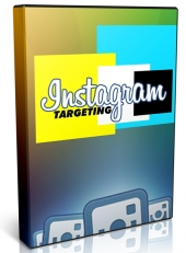 Targeting Instagram Video with Master Resell Rights/Giveaway