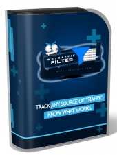 WP Traffic Filter Software with Personal Use Rights