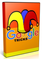 Fun Google Tricks Video with Master Resell Rights/Giveaway