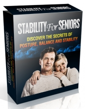 Stability For Seniors Video with Master Resell Rights