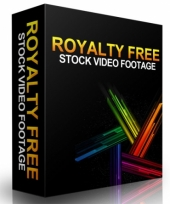 Royalty Free Stock Video Footage Video with Personal Use Rights