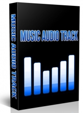 Music Audio Tracks Pack 2015 Audio with Private Label Rights