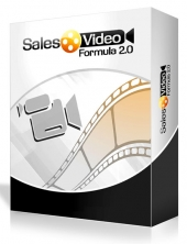 Sales Video Formula 2.0 Video with Master Resell Rights