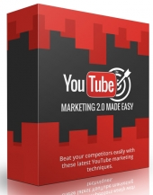 Youtube Marketing V2 Made Easy Video with Personal Use Rights