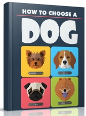 How to Choose A Dog eBook with Master Resell Rights/Giveaway Rights