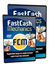 Fast Cash Mechanics Video with Resell Rights