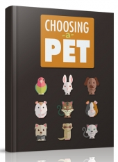 Choosing A Pet eBook with private label rights