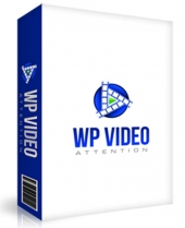 WP Video Attention Software with Master Resell Rights
