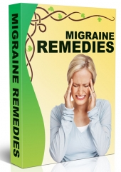 Migraine Remedies Audio Series Audio with Private Label Rights