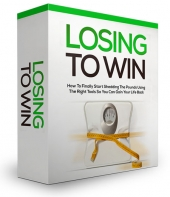 Losing To Win Video with Master Resell Rights