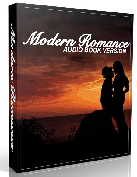 Modern Romance Audio Tracks