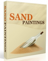 Sand Paintings Audio Tracks Audio with private label rights