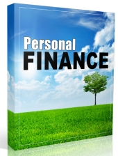 Personal Finance Audio Tracks Audio with Private Label Rights