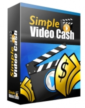Simple Video Cash eBook with Resell Rights