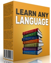 Learn Any Language Tips Software with Private Label Rights