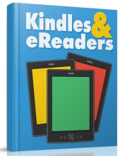 Kindles and eReaders eBook with private label rights