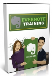 Evernote Video Training Video with