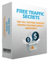 Free Traffic Secrets eBook with Resell Rights