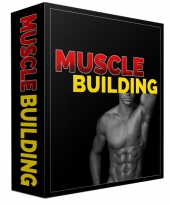 Muscle Building Software Software with Private Label Rights