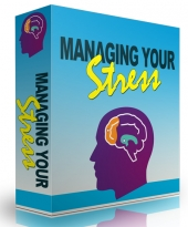 Managing Your Stress Tips Software Software with Private Label Rights