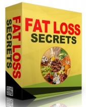 Fat Burning Secrets Software Software with Private Label Rights