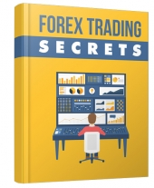 Forex Trading Secret eBook with Master Resell Rights/Giveaway Rights