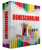 HomeSchooling Software Software with private label rights