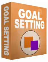 Goal Setting Software Software with Private Label Rights