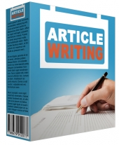 New Article Writing Tips Software Software with Private Label Rights