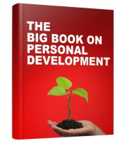 Big Book on Personal Development eBook with Master Resell Rights