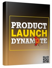 Product Launch Dynamite eBook with Resell Rights
