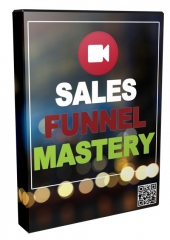 New Sales Funnel Mastery Video with Personal Use Rights