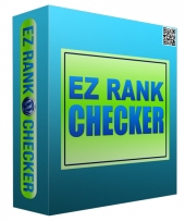 WP EZ Rank Checker Software with private label rights