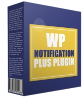 WP Notification Plus Software with Master Resell Rights