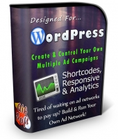 WordPress Ad Creator Software with Private Label Rights