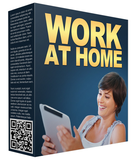 Work at Home Tips