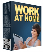 Work at Home Tips Software with Private Label Rights