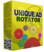 Unique Ad Rotator Software with Personal Use Rights
