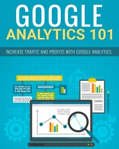Google Analytics 101 eBook with private label rights