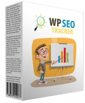 WP SEO Tracker Software with Personal Use Rights
