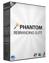 WP Phantom Rebrander Plugin Software with Personal Use Rights