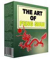 The Art of Feng Shui Software with private label rights